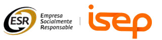 Logo ISEP