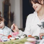 Las terapias artísticas y creativas en la crianza