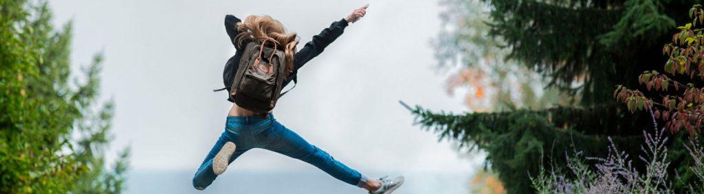 Da el salto