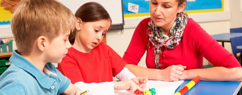 Maestría en Intervención en Dificultades del Aprendizaje