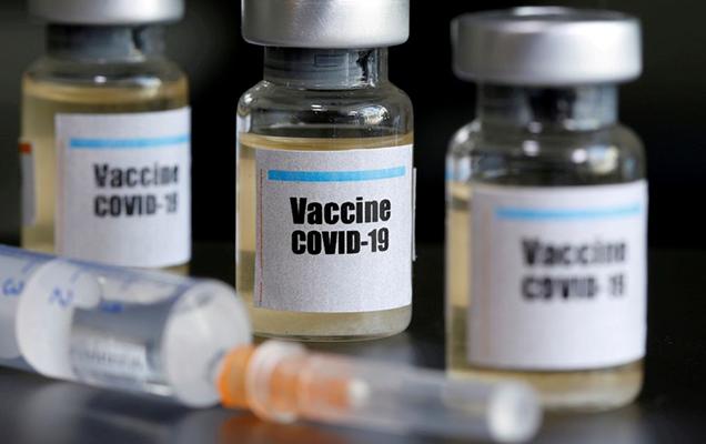 Vacuna contra el COVID-19: Estrés y ansiedad.