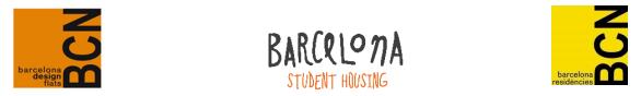 convenios alojamiento barcelona isep