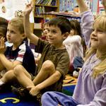 Inteligencia en Primera Infancia