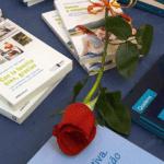ISEP Editorial celebra el Día Mundial del Libro