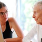 El papel de la familia en la recuperación del paciente con ACV