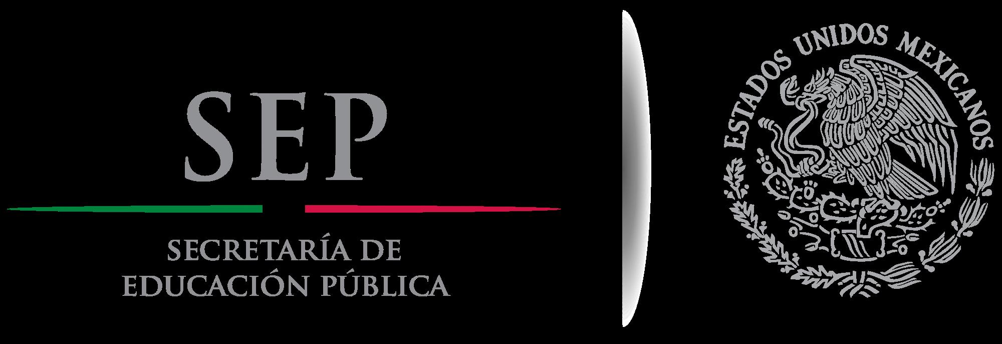 ISEP Título SEP - Educación
