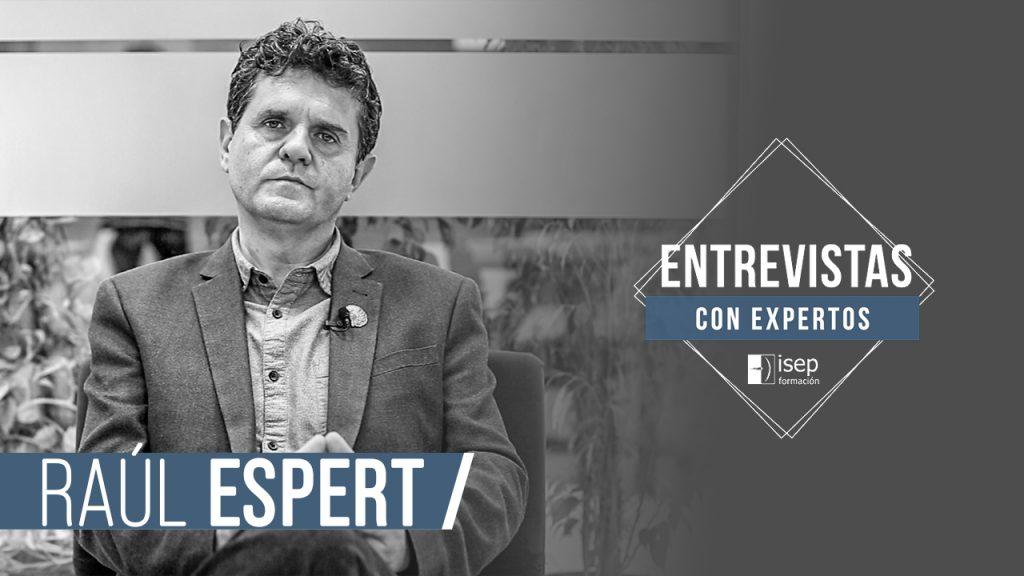 Raul Espert Tortajada