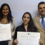 ISEP entrega los títulos de Diplomado en Neuropsicología educativa a sus alumnos dominicanos