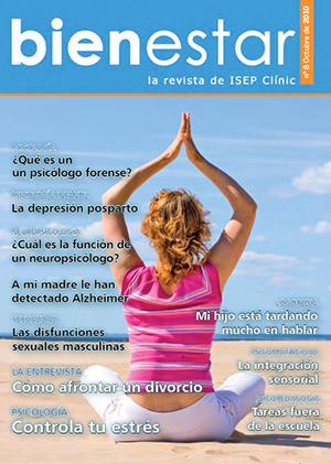 Revista bienestar 8
