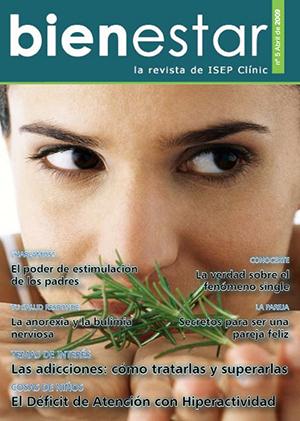 Revista bienestar 5
