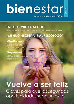 Revista bienestar 21