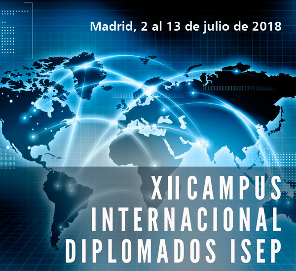 Convocatoria de Diplomados: Julio 2018