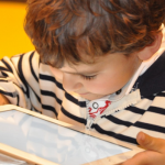 Las TIC en Educación Especial: TFM de Verónica Rial