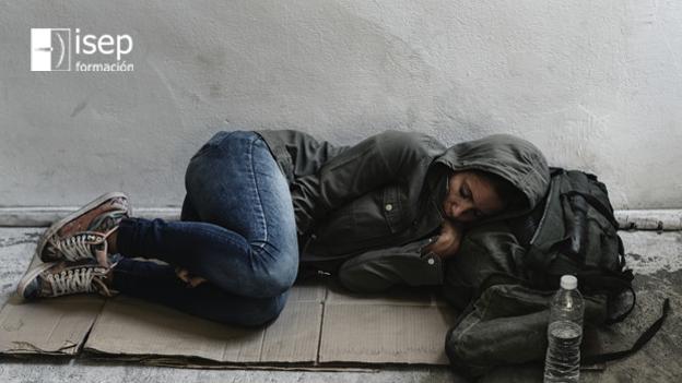 Pobreza y salud mental