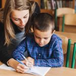 Dignidad del escolar con discapacidad intelectual