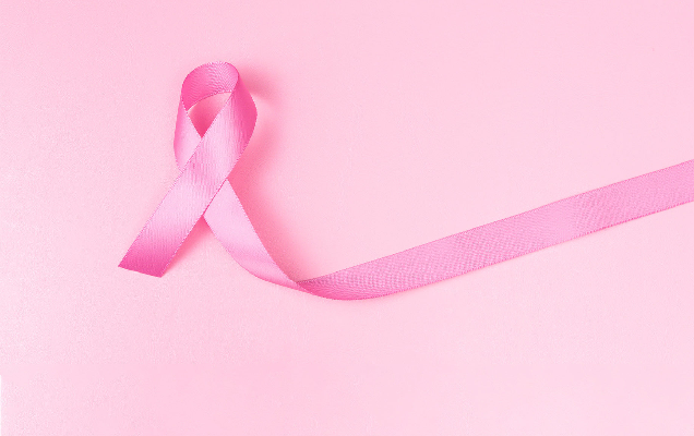 Octubre, mes de sensibilización sobre el Cáncer de Mama
